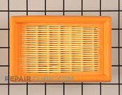 Air Filter - Part # 1657767 Mfg Part # 605-228