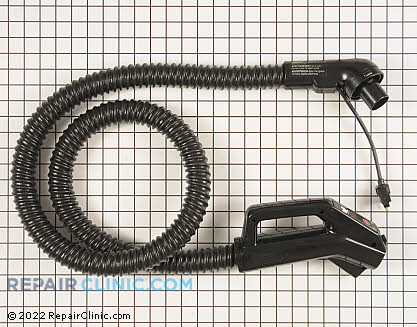 Vacuum Hose 43433110 Main Product View