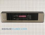 Control  Panel - Part # 1463920 Mfg Part # EBZ37191515