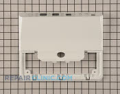 User Control and Display Board - Part # 1471327 Mfg Part # W10175589