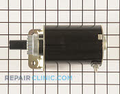Electric Starter - Part # 2218128 Mfg Part # 590476