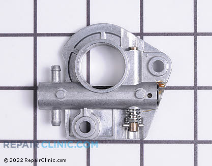 Oil Pump C022000010 Main Product View