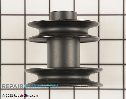Pulley 756-0421 Main Product View