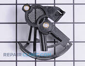 Air Filter Housing - Part # 1953685 Mfg Part # 518498001