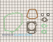Gasket Set - Part # 2220575 Mfg Part # 06111-ZH7-405