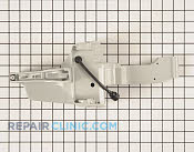 Handle - Part # 2400054 Mfg Part # P021011465