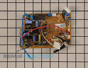 Power Supply Board - Part # 1555619 Mfg Part # EBR35936507