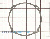 Gasket - Part # 1709191 Mfg Part # 234498-S