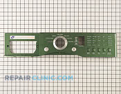 Control  Panel - Part # 1396482 Mfg Part # AGL31533008