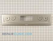 Control  Panel - Part # 1448099 Mfg Part # W10117592