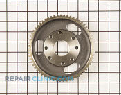 Gear - Part # 1698695 Mfg Part # 7027644YP
