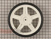 Wheel Assembly - Part # 1660065 Mfg Part # 193926X427