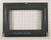 Oven Liner - Part # 1064493 Mfg Part # 316423801