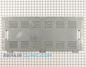 Rear Panel - Part # 833131 Mfg Part # 316239900