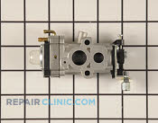 Carburetor Assembly - Part # 1738310 Mfg Part # 15003-2758