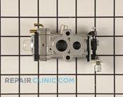 Carburetor Assembly - Part # 1738310 Mfg Part # 15003-2758