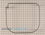 Heating Element Assembly - Part # 1263911 Mfg Part # WD05X10008