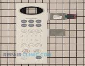 Touchpad - Part # 2078925 Mfg Part # DE34-00231B