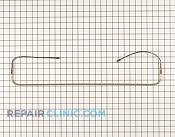 Defrost Heater Assembly - Part # 1564883 Mfg Part # 297216102