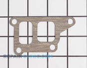 Gasket - Part # 1734044 Mfg Part # 11060-2077