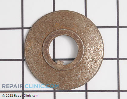 Pulley 756-04114 Main Product View