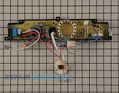 User Control and Display Board - Part # 1569368 Mfg Part # WD-6290-12