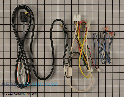 Wire Harness 297025900       Main Product View