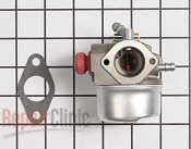 Carburetor - Part # 1727808 Mfg Part # 640172