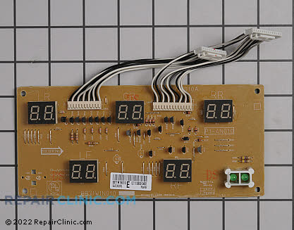 Surface Element Board 6871W1N010E     Main Product View