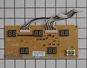 Surface Element Board - Part # 1395749 Mfg Part # 6871W1N010E