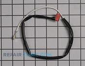 Wire - Part # 1707424 Mfg Part # 12 518 01-S