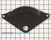 Gear Sector - Part # 1768314 Mfg Part # 21546335