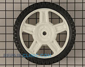 Wheel Assembly - Part # 2967893 Mfg Part # 583717001