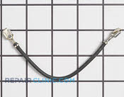 Wire - Part # 1712543 Mfg Part # 25 518 05-S