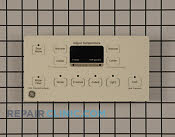 Dispenser Control Board - Part # 1477954 Mfg Part # WR55X10858