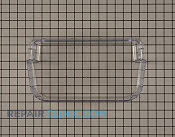Door Shelf Bar - Part # 2037586 Mfg Part # DA63-04631A
