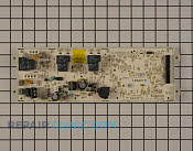 Main Control Board - Part # 2218486 Mfg Part # WE4M488