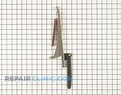 Oven Door Hinge - Part # 1531810 Mfg Part # 316566204
