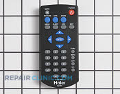 Remote Control - Part # 1569223 Mfg Part # TV-5620-84