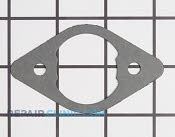 Air Cleaner Gasket - Part # 1734488 Mfg Part # 11061-7095
