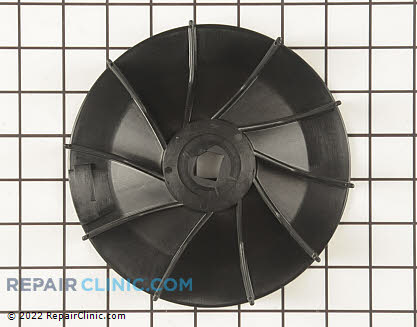 Fan Blade 07409 Main Product View