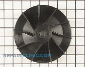 Fan Blade - Part # 1947525 Mfg Part # 07409