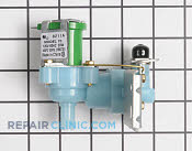 Water Inlet Valve - Part # 782868 Mfg Part # 5304414782