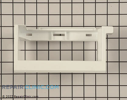 Dispenser Drawer Handle 137314510 Main Product View