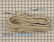 Power Cord - Part # 1667086 Mfg Part # 52370-12