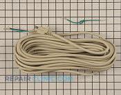Power Cord - Part # 1667086 Mfg Part # 52370-12