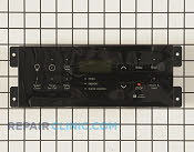Oven Control Board - Part # 1554205 Mfg Part # 318296814