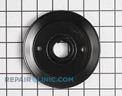 Pulley - Part # 1771701 Mfg Part # 07330267