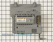 Main Control Board - Part # 1550101 Mfg Part # W10271604
