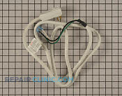 Power Cord - Part # 1565594 Mfg Part # 5304476247